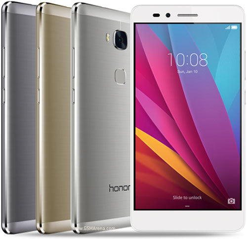Huawei Honor 5x Pictures Official Photos