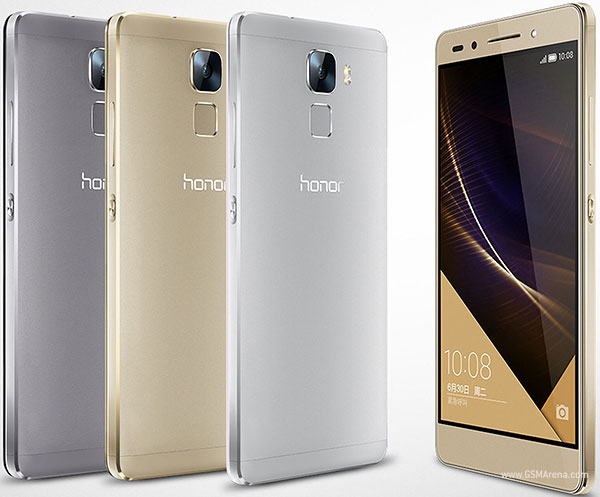 Honor 7 Pictures Official Photos