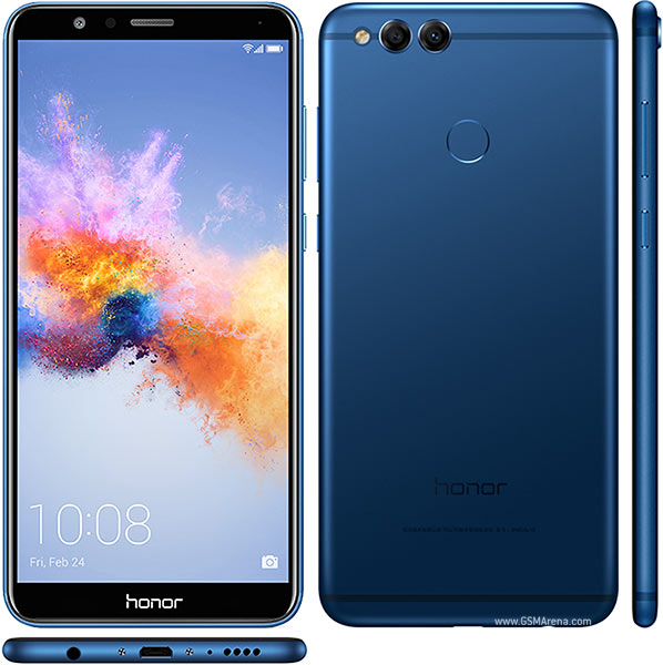 Image result for Huawei Honor 7X