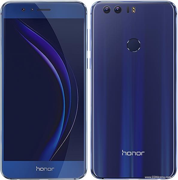 huawei honor 8 laddare