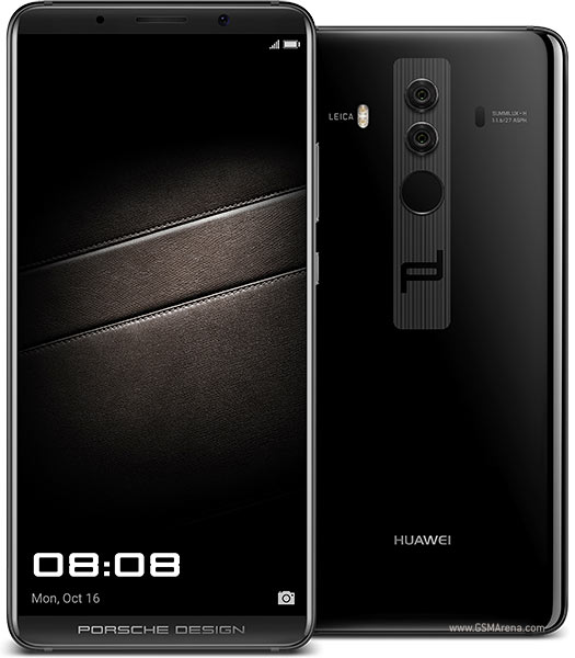 huawei mate 10 porsche design pictures official photos. Black Bedroom Furniture Sets. Home Design Ideas