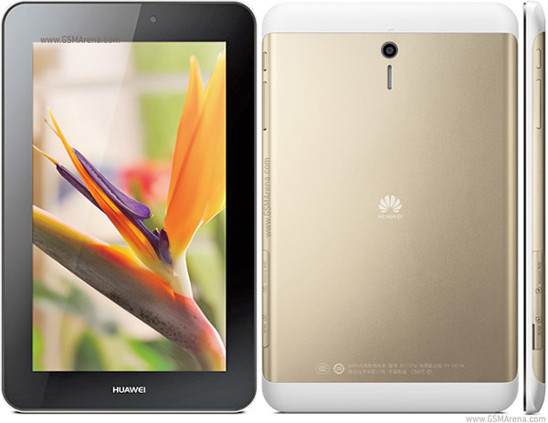 Huawei MediaPad 7 Youth2 Pictures Official Photos
