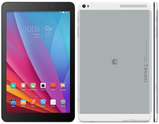 huawei mediapad t1 10 pictures official photos