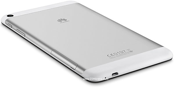 Huawei MediaPad T1 70 Pictures Official Photos