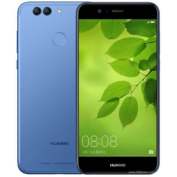 Huawei nova 2 plus pictures, official photos