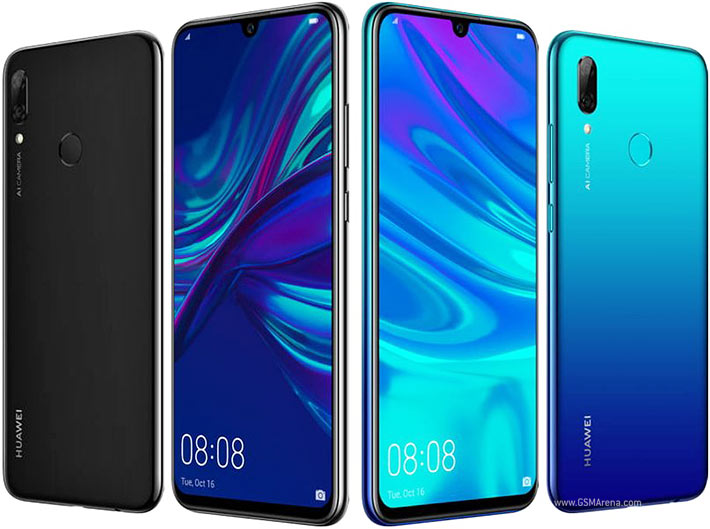 Mobile and Smartphones  Huawei  (Promo) Huawei P Smart 2019 Dual sim LTE Black