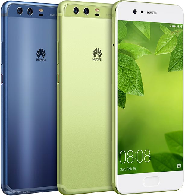 huawei p10 pictures official photos