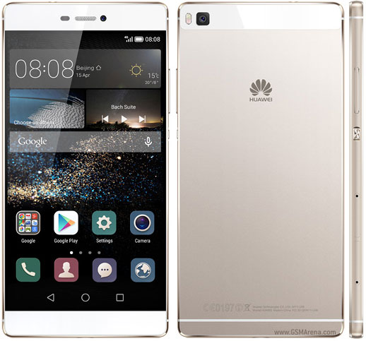 huawei p8 pictures official photos