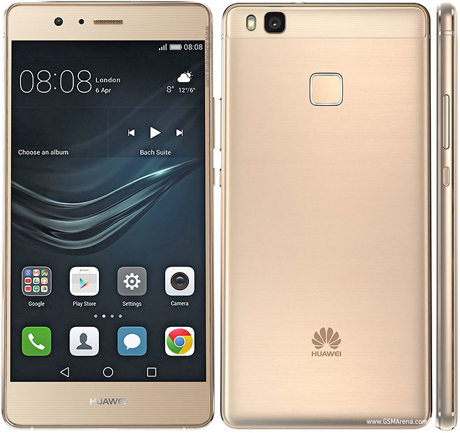 huawei p8 lite 2019 android 8