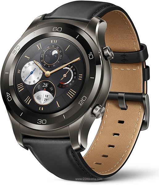 huawei watch 2 classic. huawei watch 2 classic w