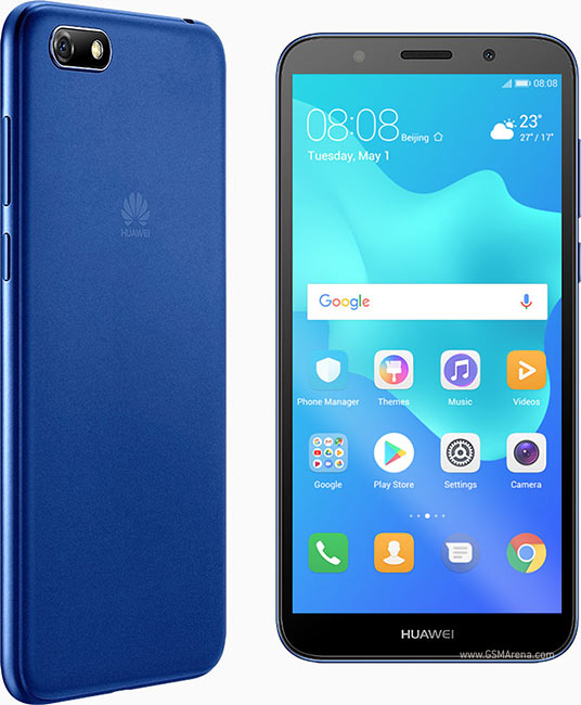 huawei y5 prime (2018) pictures, official photoshuawei y5 prime (2018)
