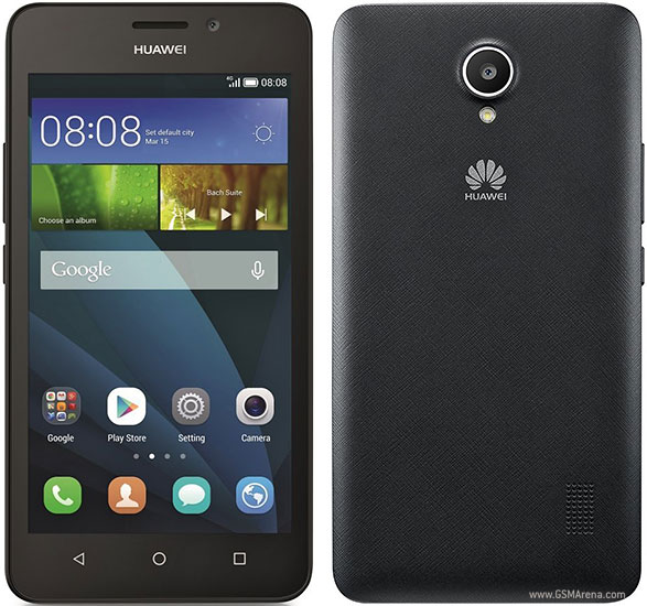 Huawei Y635 pictures, official photos