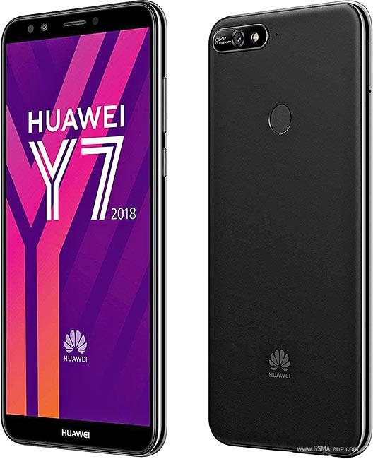Huawei Y7 (2018, 2019 y futuras) | Laneros com