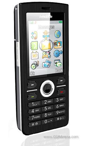i-mobile 522