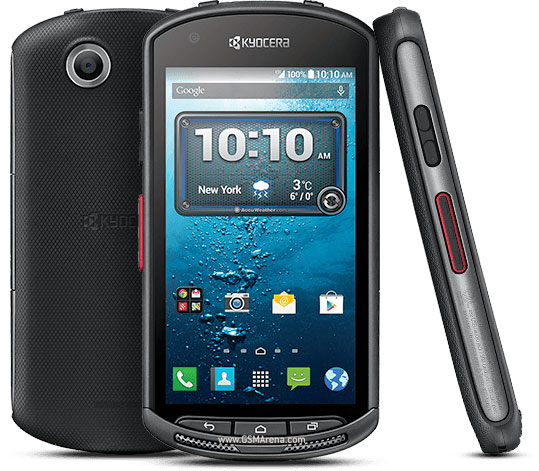 Kyocera Duraforce Pictures Official Photos