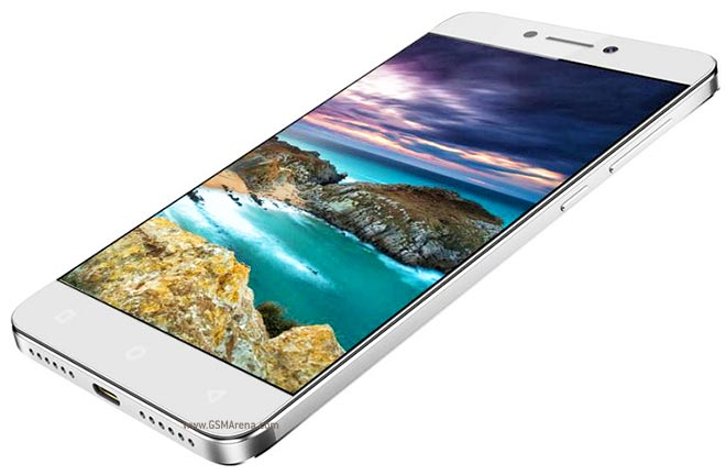 Coolpad Cool1 Dual Pictures Official Photos