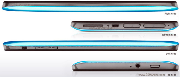 Lenovo IdeaPad A1