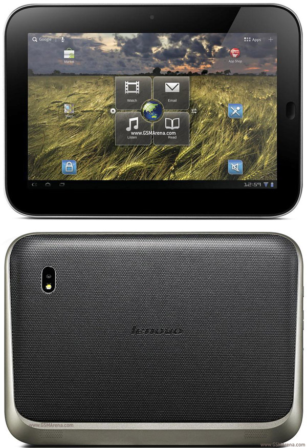 Lenovo IdeaPad K1