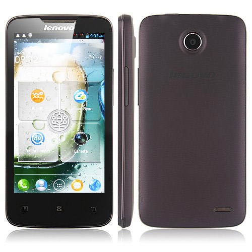 Official Lenovo A820 Stock Rom