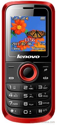Lenovo E156