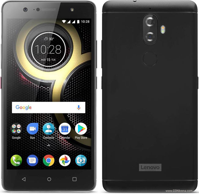 Lenovo K8 Plus Pictures Official Photos