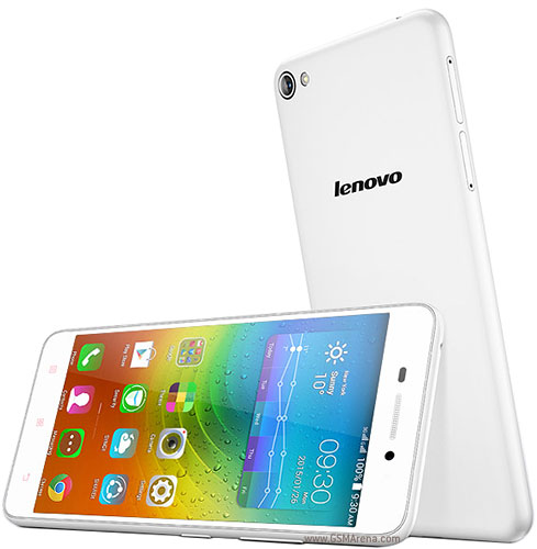 Lenovo S60 pictures, official photos