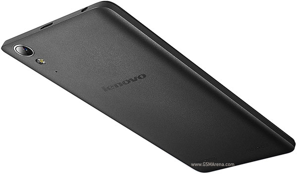 Lenovo A6000 Plus Pictures Official Photos