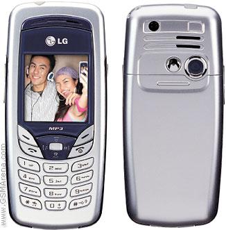 LG C2500