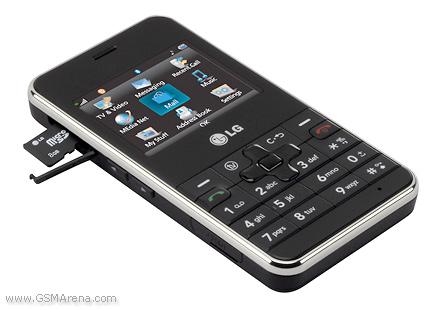 LG CB630 Invision