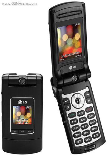 LG CU500