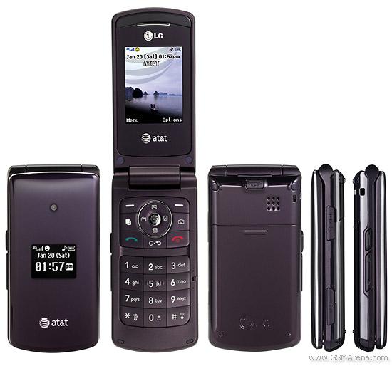 LG CU515