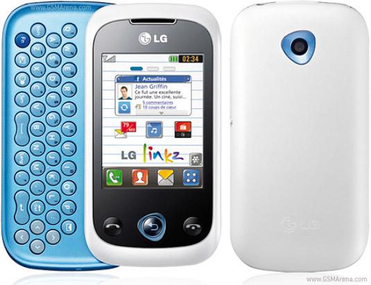 LG Etna C330