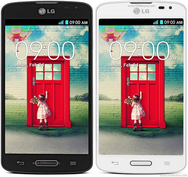 Lg F70 D315 Pictures Official Photos