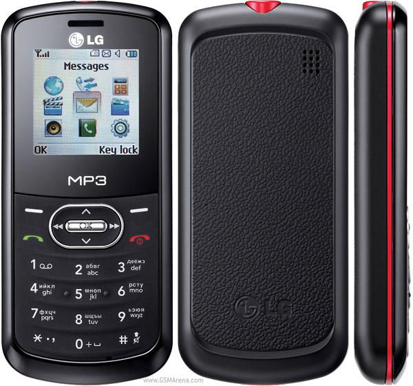 LG GB170
