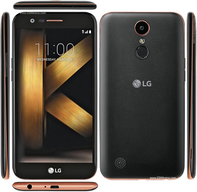 Lg K20 Plus Pictures Official Photos