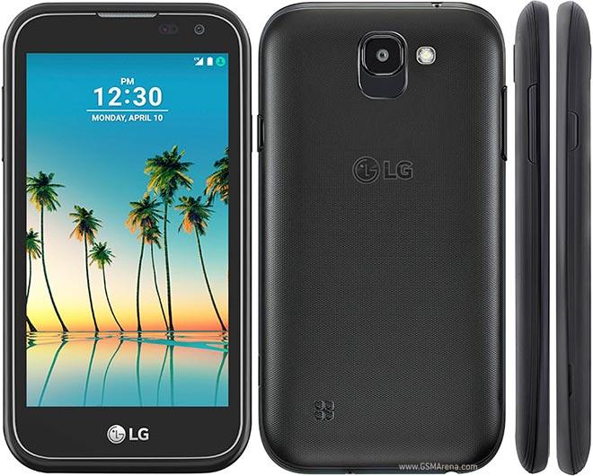 LG K3 (2017)