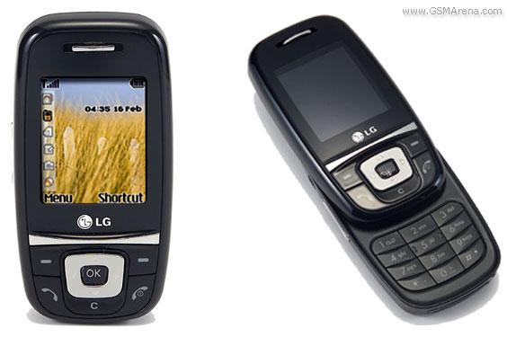 LG KE260