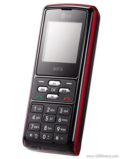 LG KP110