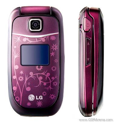 LG KP200
