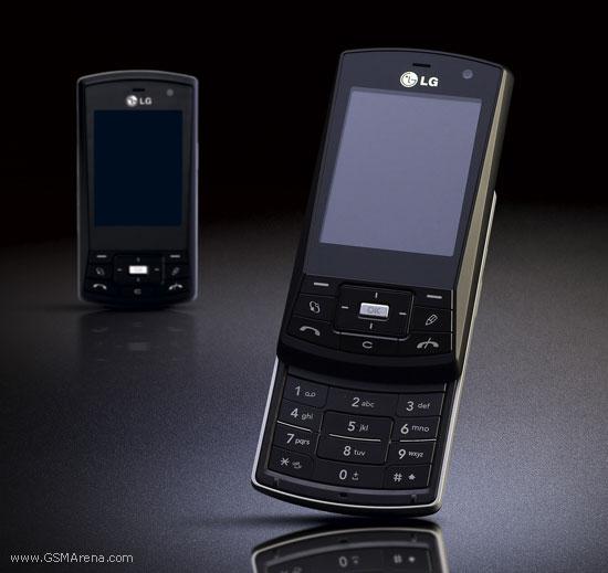 LG KS10