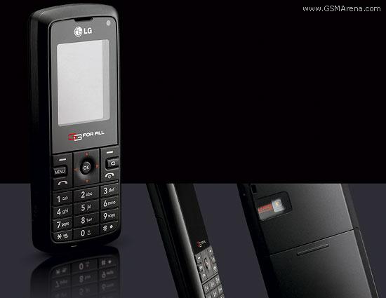 LG KU250