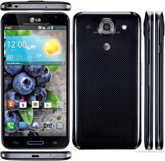 LG Optimus G Pro E985 pictures, official photos