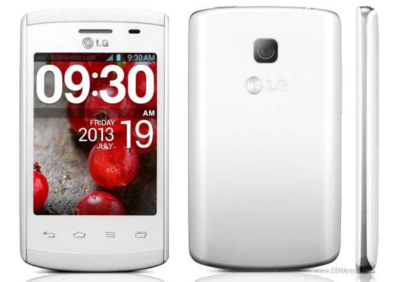lg optimus l1 ii e410 pictures official photos