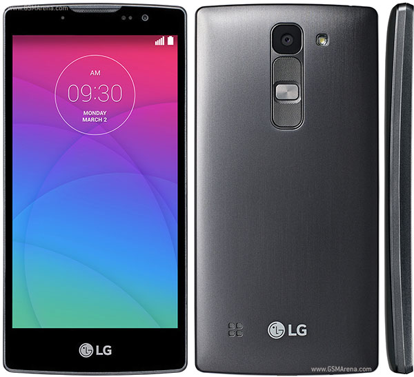 Lg Spirit Pictures Official Photos