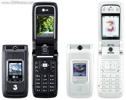 LG U880