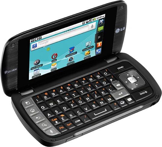 LG US760 Genesis