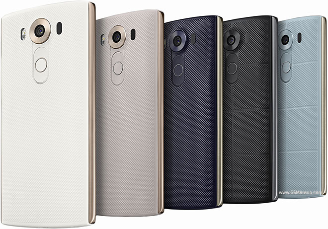 Lg V10 Pictures Official Photos