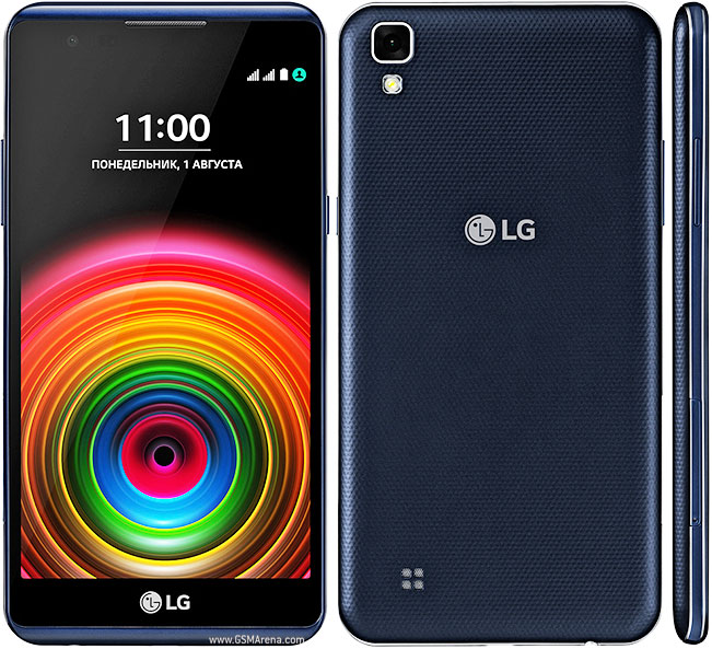 Lg X Power Pictures Official Photos