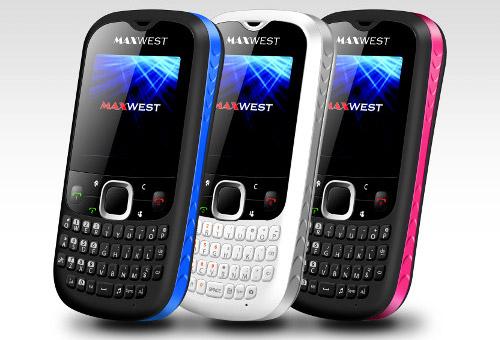 Maxwest MX-200TV