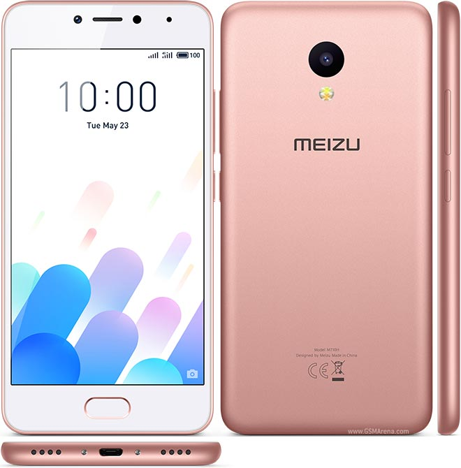 meizu m5c pictures official photos